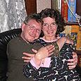 Randy & Libby
