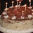 Cake I Made