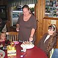 Tammi & Cake